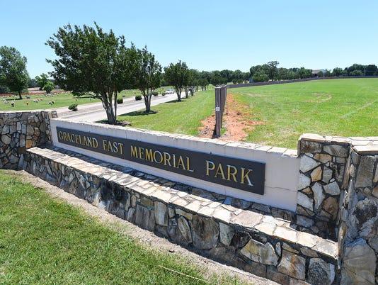 Graceland East Memorial Park