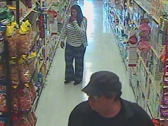 Police are asking for the public's help identifying