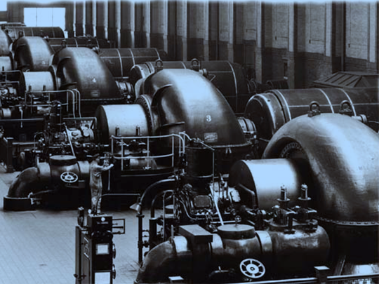 Lakeside Power Plant is getting recognized with a state of Wisconsin historical marker. The plant, which first fired up its turbines in 1920, was instrumental in the founding of St. Francis.
