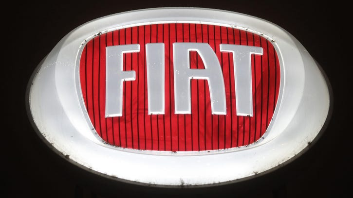 Europe drives Fiat Chrysler profit hike