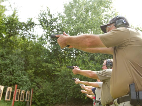 Police gun shoot competition_02.jpg