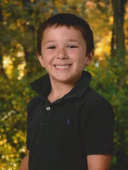 Jesse Lewis, 6, was killed in the Sandy Hook shooting