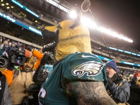 News: Eagles-Falcons