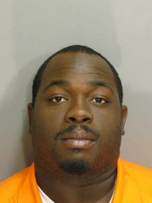 Corinthian Brown is charged with two counts of assault 2nd, escape first degree and recovery of stolen property