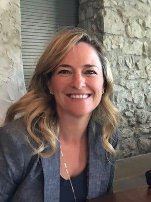 Bridget Murphy, chief growth officer, Belle Communication