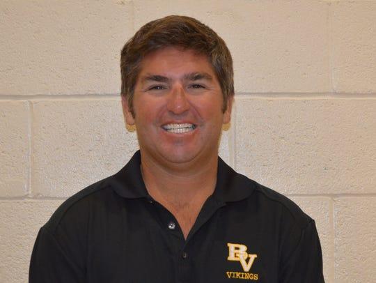 Jason Baumgardner, Bishop Verot head coach