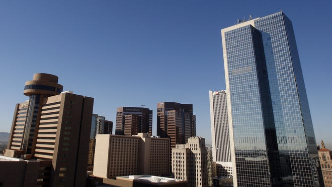 New Census data shows Arizona was among the states hardest hit by the Great Recession in several key measures.