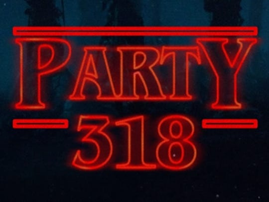 Party 318 is Sept. 22 at Masur Museum of Art.
