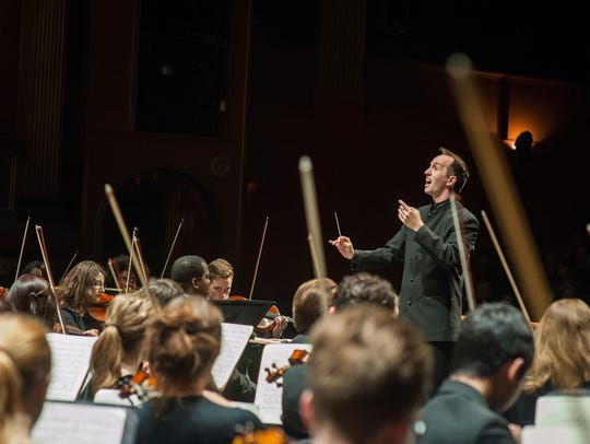 MSU Choirs and Symphony Orchestra will be directed