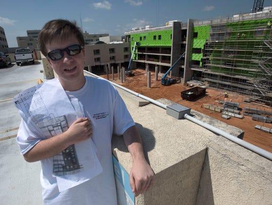 Autism Construction Kid