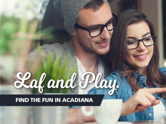 Go Lafayette Ad