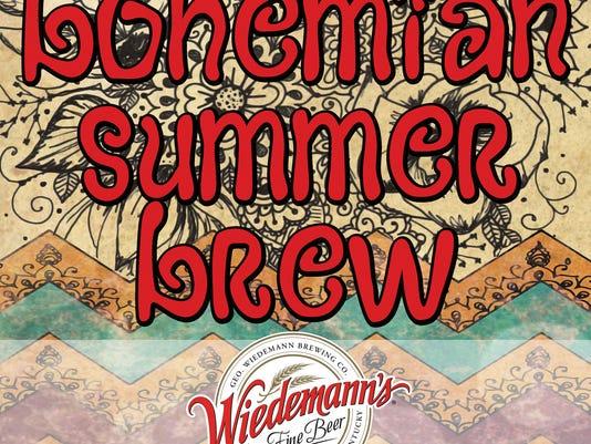 Bohemian Wiedemann