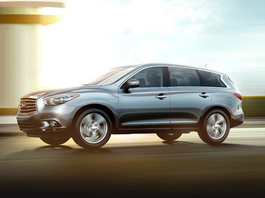 Consumer Reports names 20 worst cars for reliability