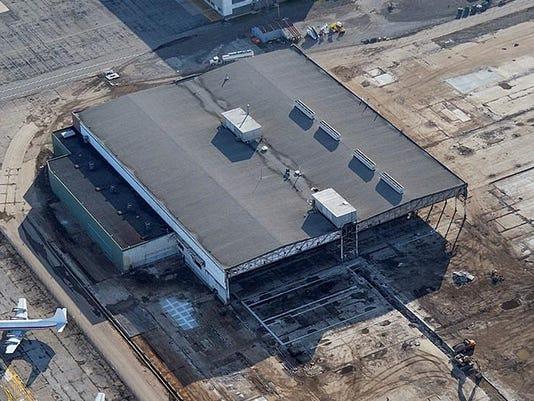 1 - wsd bomber plant