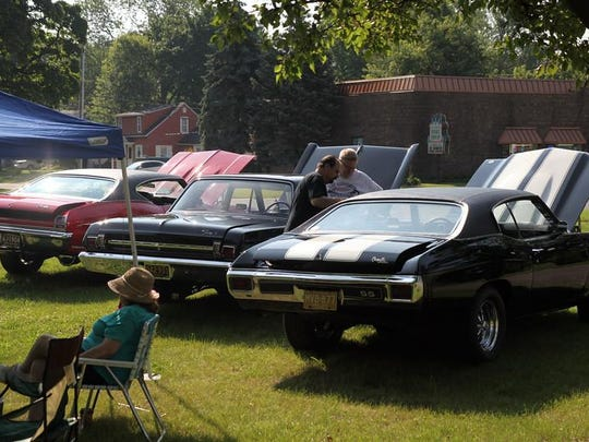Wetsland's All American Cruise will take place on June 22 along Wayne Road.