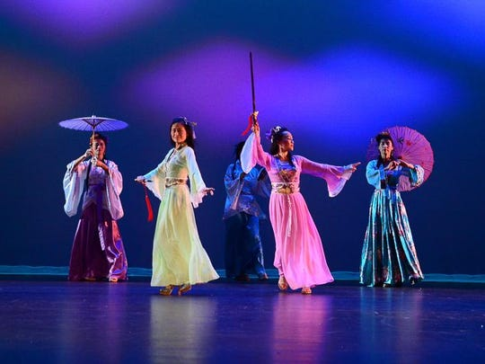 A Chinese New Year event is one of the attempts by The Village Theater at Cherry Hill to offer multicultural events to serve Canton's diverse population.