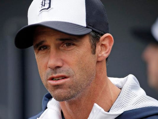 Tigers Adjusting to Ausmus Baseball