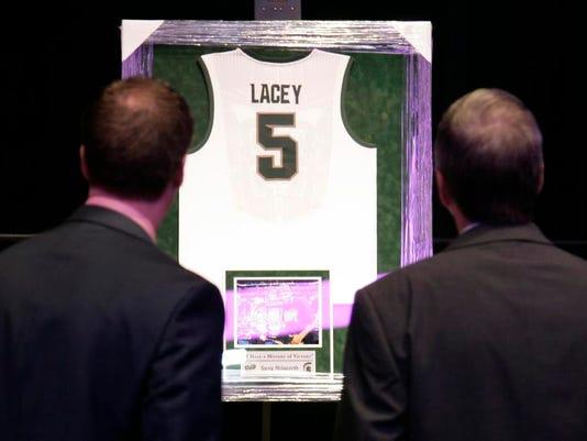 Princess Lacey Memorial Basketball