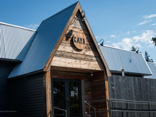 C.A.Y.A. Smokehouse Grill opened in 2013.