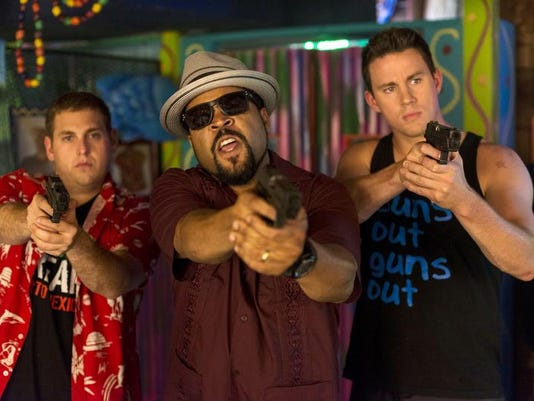 Film Review 22 Jump Street