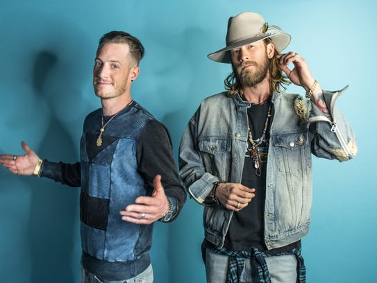 Florida Georgia Line plans to open FGL House, a restaurant