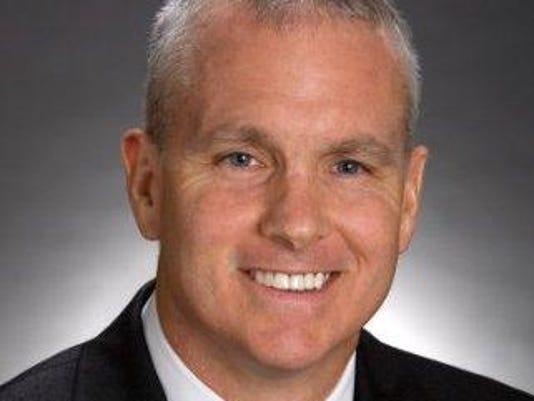 Rick Roche