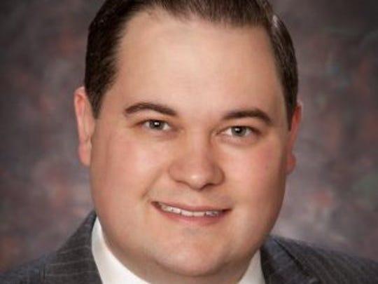 Alexander Rusek is a lifelong Michigan resident and