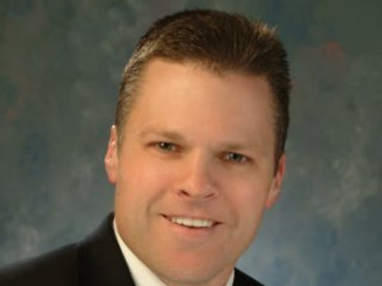 Ron Markham