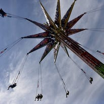 Ideal weather ushers in 12-day Minnesota State Fair