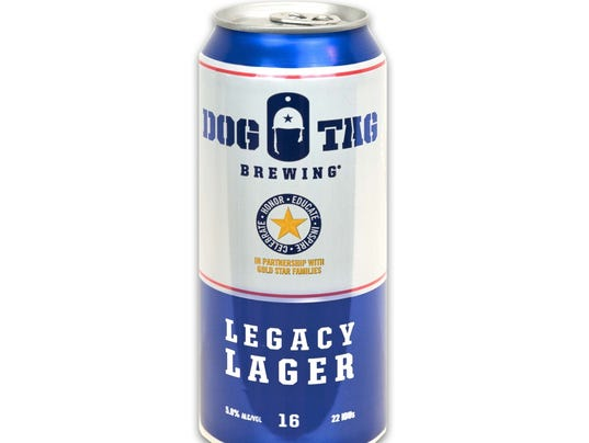 Dog Tag Legacy Lager Review