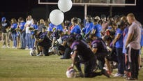 After Moon Valley football player Carlos Sanchez died playing the game, ASU coach Todd Graham reached out to the team to lend support