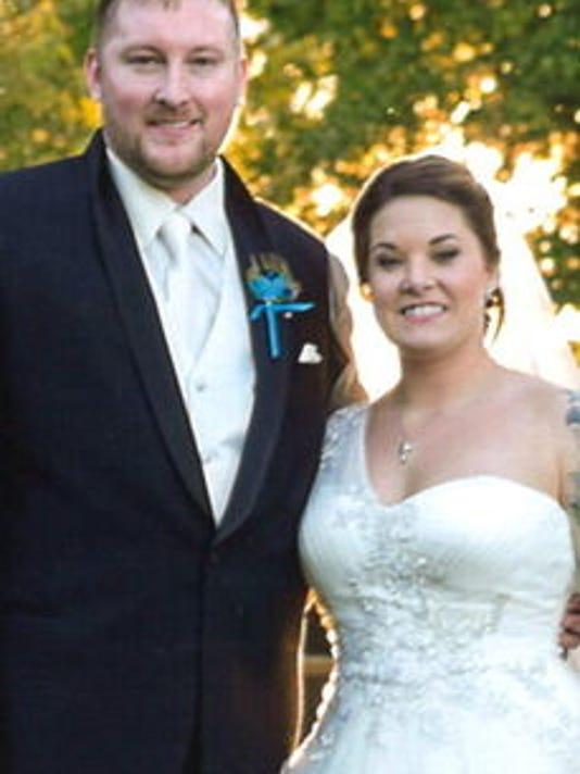 Weddings: Desiree Rober & Tyler Ellingson