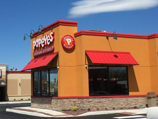 The moment you've been waiting for is here, as Popeyes on Cumberland St. in Lebanon is set to finally open after delays.