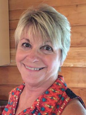 NAMI Northern Kentucky Executive Director Dorothy Best