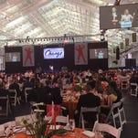 ChadTough gala raises $1.025 million to combat DIPG, pediatric cancer