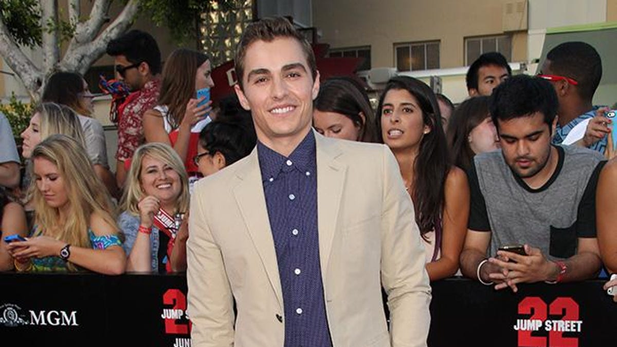 Ana Belen Topless dave franco supports brother's naked selfies