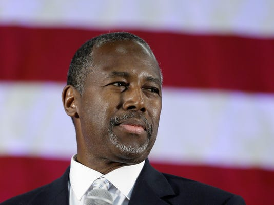 BUCHANAN: Was Carson right about Muslim president?