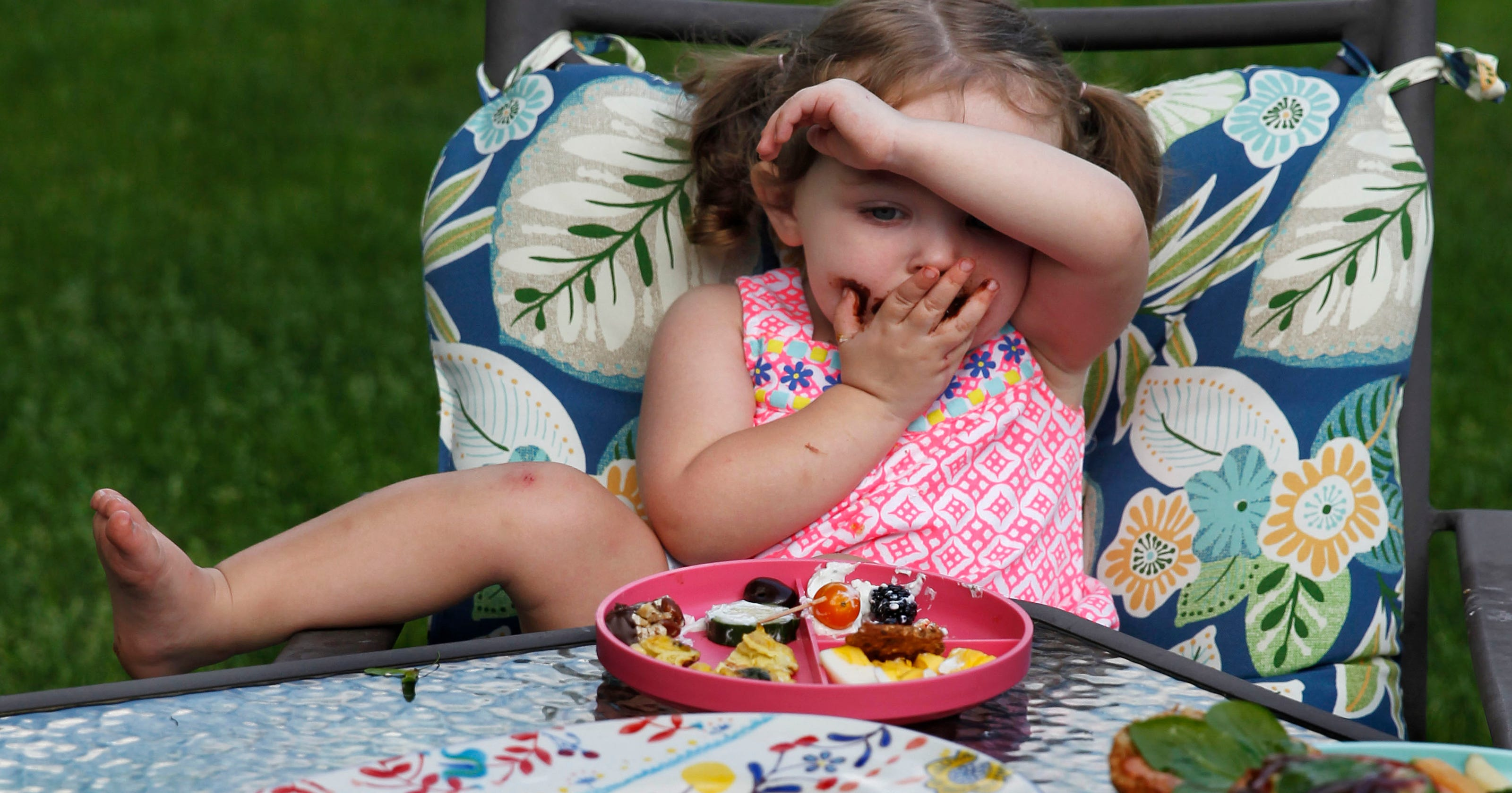 Taking Picky Eating To Extreme >> Strategies To Get Picky Eaters Of All Ages To Try New Foods