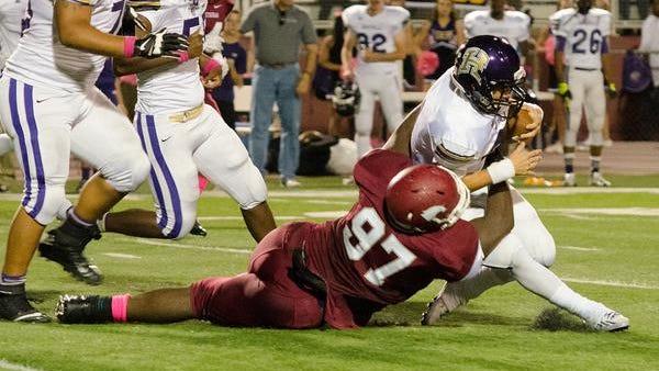 Louisiana defensive tackle Glen Logan pledged his collegiate future to LSU