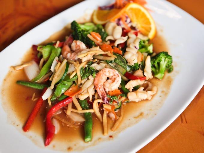 Thai Food Downtown Phoenix