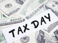 This is why Tax Day is April 17 this year: Holiday, weekend combine to offer short reprieve
