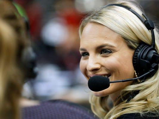 Milwaukee Bucks hire Katie George, ex-Miss Kentucky, from