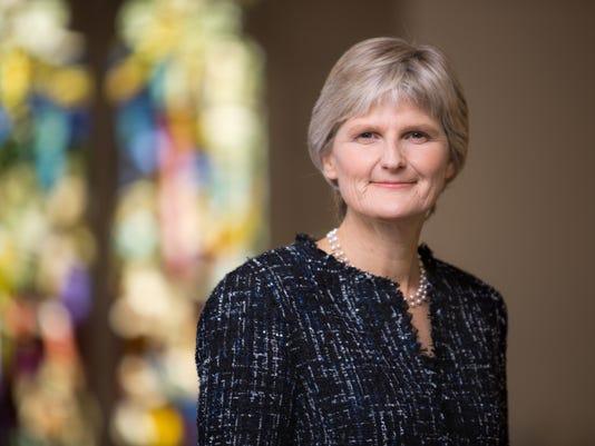 Elizabeth H. Bradley