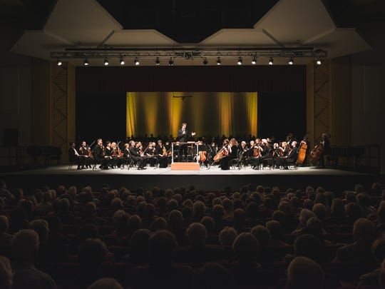 The Asheville Symphony, under the direction of Music Director Daniel Meyer, will perform the Asheville Amadeus finale concert with world-famous violinist Midori on Sunday, March 19.
