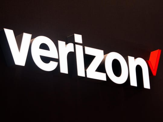 Verizon is one of New Jersey's largest employers