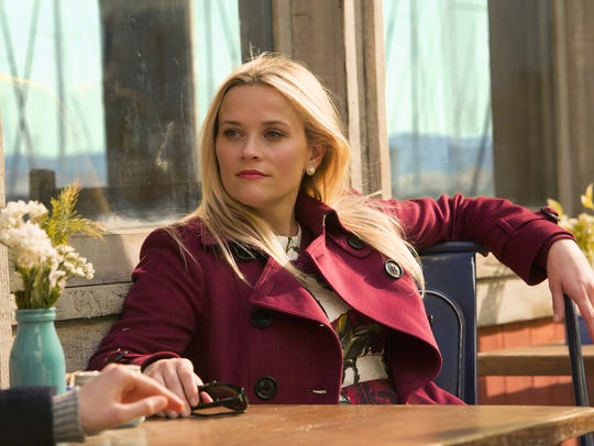 Reese Witherspoon earned a best actress in a TV movie or miniseries nomination for the SAGs, one of four acting nominations for HBO's 'Big Little Lies.'