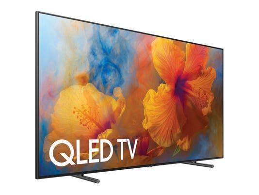 SamsungQLEDTV