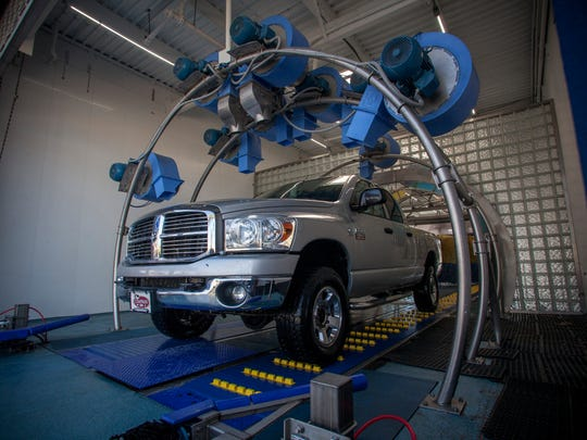 Cobblestone Auto Spa is a one stop shop for your car