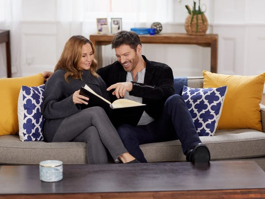 Harry Connick, Jr. admits that he was afraid to get
