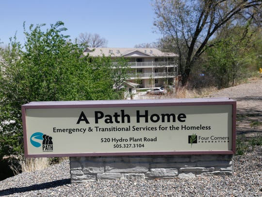 An organization providing support and structure to men recently released from correctional facilities is leasing space for its transitional living program at the People Assisting the Homeless campus at 520 Hydro Plant Road in Farmington.